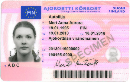 Finnish_drivers_licence